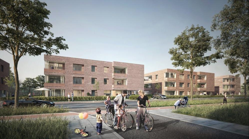 Architekten Hannover ein meilenstein für das vitalquartier an der seelhorst in hannover